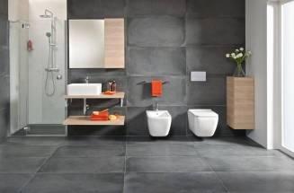 Koupelnový nábytek, trendy, minimalismus a čisté linie