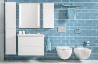 koupelnový nábytek, nábytek, materiál nábytku