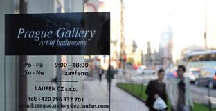 Prague Gallery