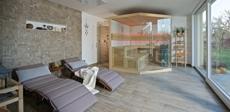 Sauna ve vlastním domě