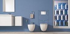 Záchody, které předčí vaše očekávání
